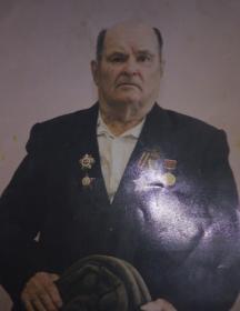 Камендов Петр Иваныч