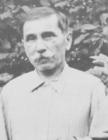 Кочергин Никандр Ефимович