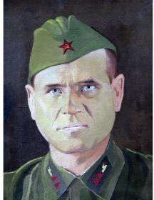 Кустов Василий Дмитриевич