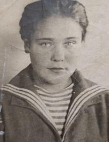 Мазур Мария Ивановна