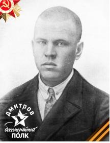 Паленов Николай Андреевич
