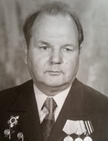 Жильцов Владимир Сергеевич