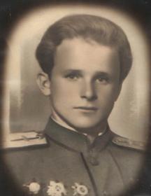 Зелёв Сергей Гаврилович