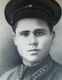 Иванников Федор Иванович