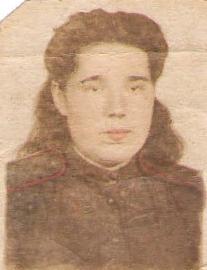Игнатьева Анна Ивановна