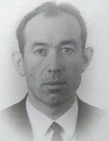 Алферов Владимир Григорьевич