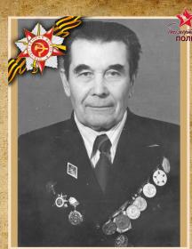Цыганов Алексей Яковлевич