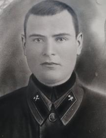 Криуша Яков Андреевич