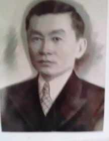 Турдубаев Яков Яйтынович