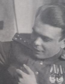 Гаген Федер Павлович