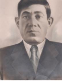 Трофимов Григорий Васильевич