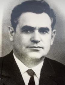 Ривкин Лев Лазаревич