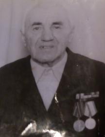 Шарафутдинов Габдулбари