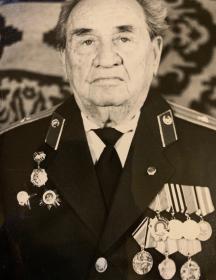 Налетов Александр Дмитриевич