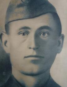 Тарасов Яков Максимович