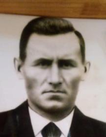 Стуров Георгий Никитич