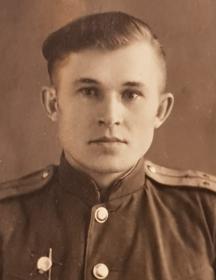 Синельников Валентин Сергеевич