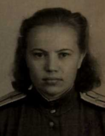Лаптева Евдокия Федоровна