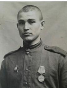 Шмелёв Иван Андреевич