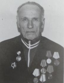 Бурдин Федор Павлович
