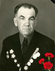Антропов Василий Фёдорович