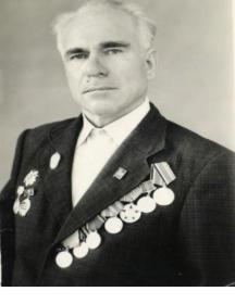 Заев Иван Иосифович