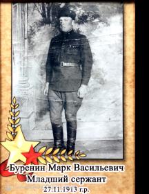 Буренин Марк Васильевич