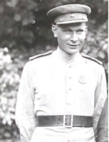 Кобряков Василий Фёдорович
