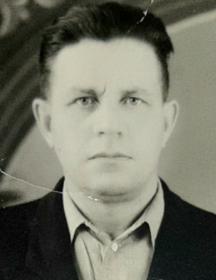 Огарев Василий Никифорович