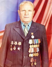 Брянцев Андрей Федорович
