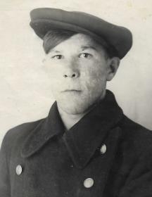 Пакунов Алексей Иванович