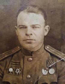 Чекмазов Фёдор Васильевич