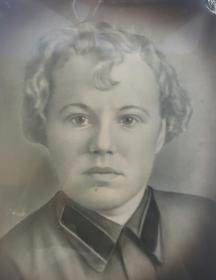 Яблоновская Мария Сергеевна