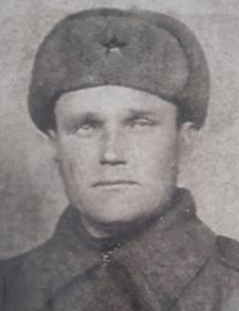 Гринчук Пантелей Михайлович