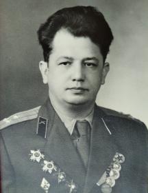 Смирнов Владимир Иванович
