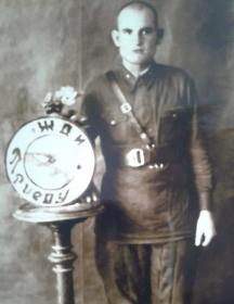 Ломоносов Федор Андреевич