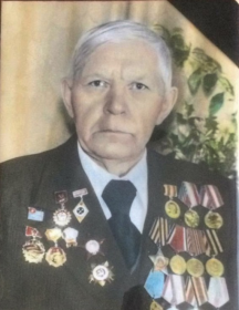 Заболотников Михаил Митрофанович
