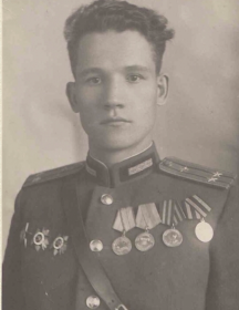 Алексеенко Николай Иванович