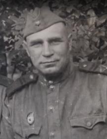 Визгалов Фёдор Иванович