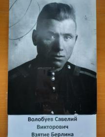 Волобуев Савелий Викторович