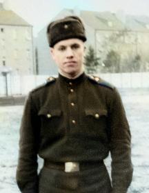 Морокко Алексей Евстафьевич