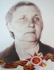 Марченко (Маршунина) Лина Кузьминична