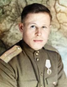Николаев Константин Семенович