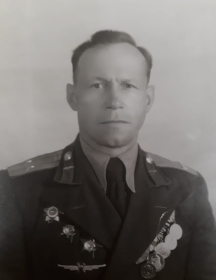 Лисицын Иван Васильевич