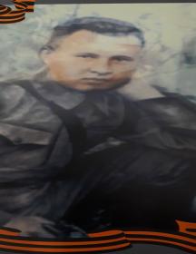 Кряжев Степан Петрович