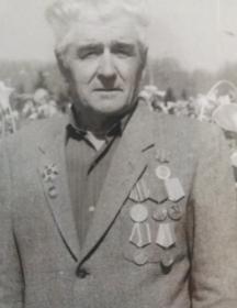 Чибикеев Сергей Самойлович