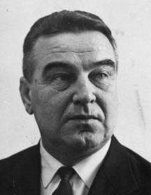 Сергеев Павел Филиппович
