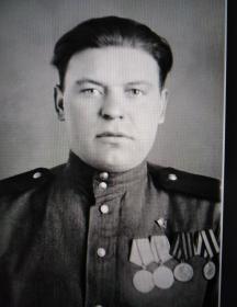 Маркелов Иван Данилович