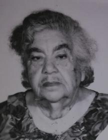 Кокуш Мариам (Мария) Самойловна