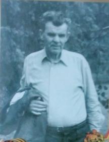 Басманов Павел Никифорович